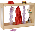 Dress Up Storage  Dress up, storage, dramatic play